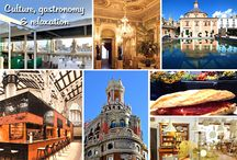 Sun-filled tours / Discover the city with one of our tours