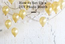 Party DIY'S/Inspiration