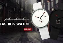 Honsise Watch