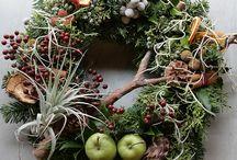 Kranser høst/jul