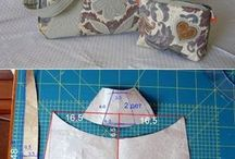 Sewing projects List