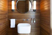 gaste toilet / by Chireze Hoogendyk