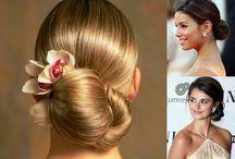 Hair - wedding