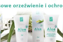 Aloe Therapy