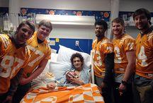 Volunteers / Volunteers at East Tennessee Children's Hospital / by East Tennessee Children's Hospital