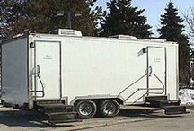 Mobile Restroom Trailer / Mobile Restroom Trailer Call 877-240-4411
