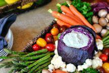 Vegan-izer / Making eating VEGAN yummy & doable...