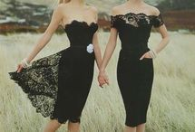 Woman's World__! / Beautiful dresses~~.