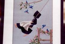Diane Graebner Cross Stitch