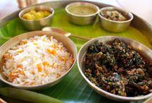 At Kalari Rasayana, Chef Narayanan Nair unveils secrets of Ayurvedic recipes  / Our stay at Kalari Rasayana, Kollam, Kerala, India