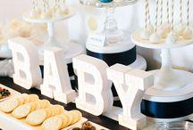 Babyshower/Baby/Dåp