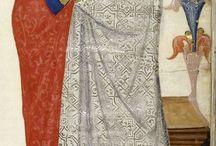 Dressin' middle ages