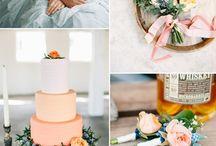 Weddings 2015 / by Three Fours Design