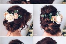 weddinkg hairstyle