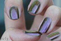 Nail polish swatches Beautyill
