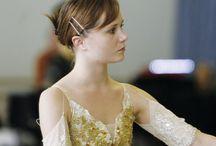 Jenna Roberts / by Birmingham Royal Ballet