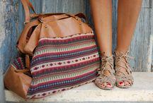 Bag Lady / by Jessica Limb