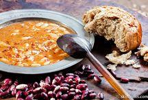 Healthy Soups / by Nicole Brooke