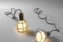 lamp / by solovelydecoration