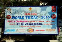 World TB Day -  Rally - 24th March 2015