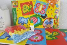 Getestspeelgoed.nl / Hier plaats ik allerlei activiteiten en bezigheden op het gebied van vermaak voor kinderen. Heb jij kinderen? Volg dit bord dan zeker :)