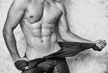 Male Models / Everything about male models and photography. / by Adriano Portorreal