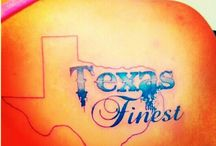 tattoo ideas / by Kelsey Mooney
