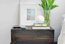 For my new place / by Colette Walker
