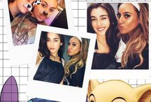 Laurinah Wallpapers
