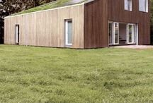 Houses architecture projects