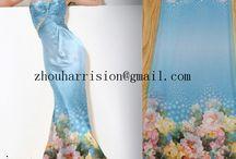 fashion dresses / supplier