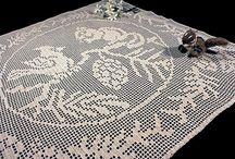 Fine Art Crochet