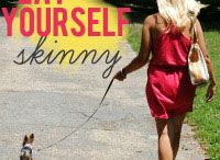 Nothing taste as good as being skinny/healthy feels!! / by Cindy Schelhouse