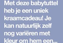Babytutteldoekje
