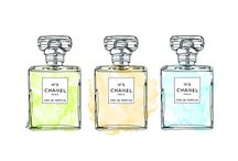 LOVE Chanel / by C R