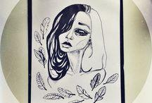 M Y  W O R L D / My work, art, live. ✨