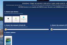 Fishing Time Season 2 hack