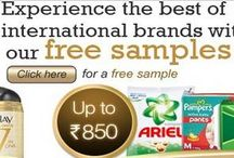 Deals n Loot / Find out best deal and loot in market along with the free sample products.
