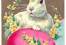 Easter / by 'Lise Lacroix