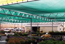Stutzmans Garden Center, Wichita on Rock Road / Just a few of the many items that you can find at the Rock Road location!