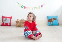 Avance temporada Toby Tiger / Descubre la nueva ropa para bebés y niños de Toby Tiger para la temporada otoño - invierno
