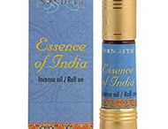 Divine Aroma Oils / Nandita Aroma Oil is a perfumed incense oil which need to be used over the body and it spreads divine aroma. It is a great alternative to spray and deodrant perfume as they have a lasting exotic smell which stays on your body for the entire day. Use as perfume, in an aroma lamp, in bath water, with potpourri, or with carrier oil for massage, etc. 8 ml bottle, which is about 1/4 ounce.....https://www.veganherbs.com/nandita-aroma-oil/brand1