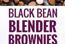 One Blender Recipes
