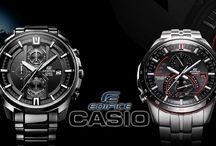 ΝΕΑ ρολόγια CASIO EDIFICE!!!!