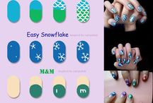 AWESOME NAIL ART!!!!
