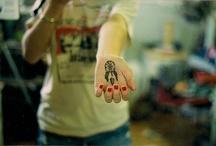 Tattoo & Body Art. / by Desiree Pratt