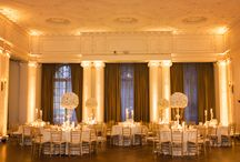 Wedding Venues: The Yale Club