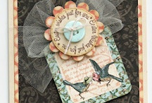 Scrapbook - Tags / by Lois Miller