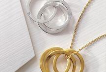 Jewelry is a girl's best friend / by Nancy Soehnlen