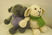 Crochet / P mama